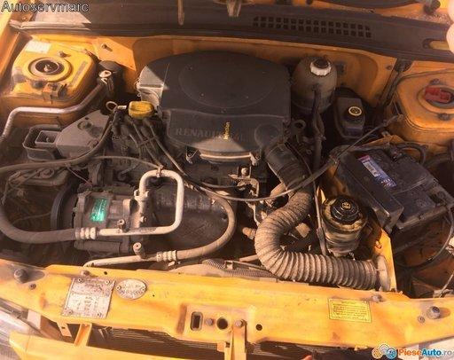 Compresor clima Dacia Solenza din 2003 1.4 benzina