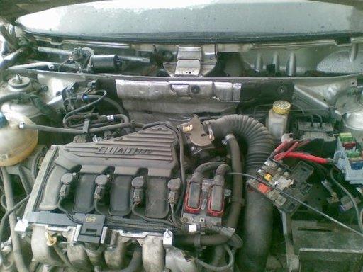 Compresor clima Fiat Stilo coupe/break 1.6 16v/1.9jtd 2001-2007