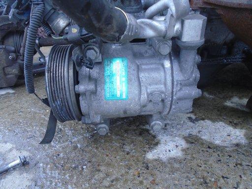 Compresor Clima Ford Fusion 1.6 TDCI HHDA