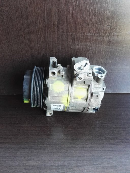Compresor clima Mercedes 2.2 cdi A0022305011