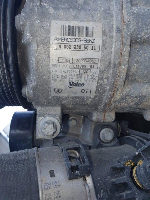 Compresor clima Mercedes C Class 2.2 CDI W204 A 002 230 50 11