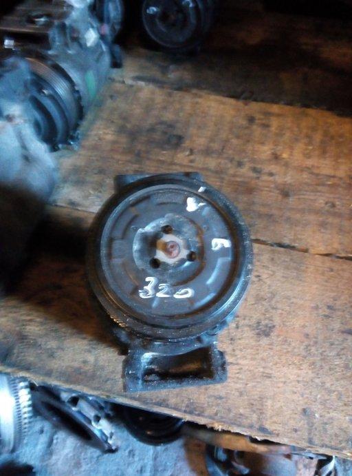 Compresor clima mercedes ML320 V6 W164