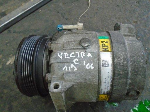 COMPRESOR CLIMA OPEL VECTRA C 1,9 CDTI