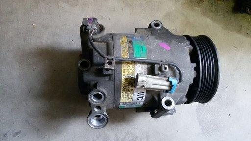 Compresor Clima Opel