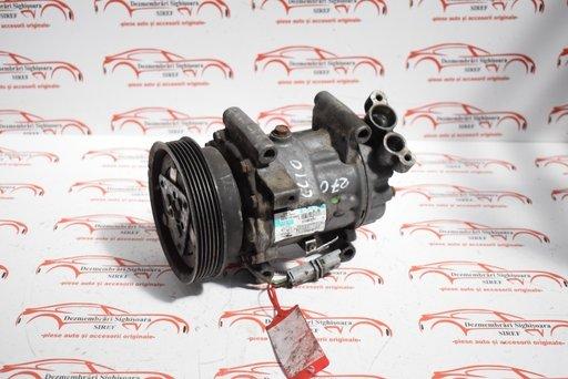 Compresor clima Renault Clio 3 1.5 DCI 2006 820036