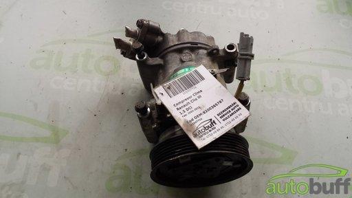 Compresor Clima Renault Clio III 1.5 DCI 820036578