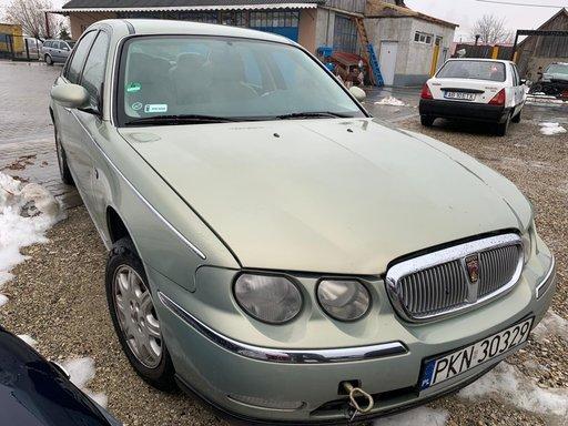 Compresor clima Rover 75 1.8 benzina din 2000