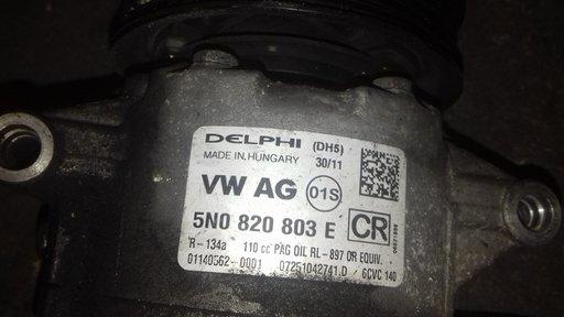 Compresor clima VW Audi Seat Skoda 5N0820803E