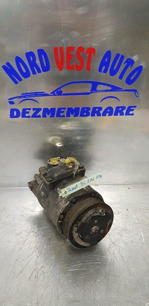 COMPRESOR CLIMA VW PASSAT B6 2.0 140CP 1K0820803S