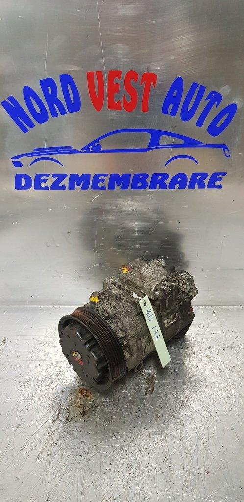COMPRESOR CLIMA VW POLO 1.4 BENZINA 6Q0820803D 447