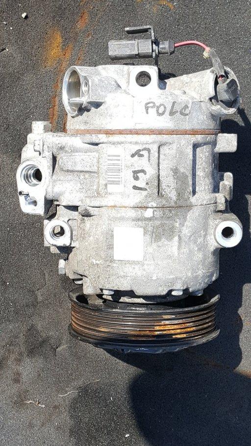 Compresor clima Vw Polo 9N 6Q0820803D