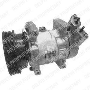 Compresor, climatizare RENAULT MEGANE I (BA0/