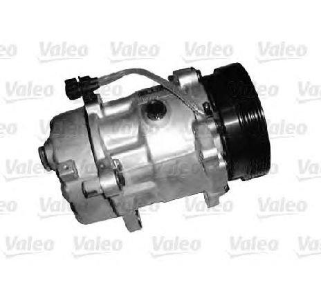 Compresor, climatizare VW CADDY II COMBI ( 9K9B ) 11/1995 - 01/2004 - producator VALEO 699115 - 305393 - Piesa Noua