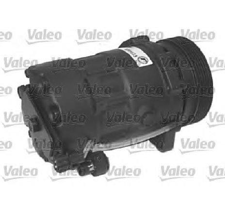 Compresor, climatizare VW CADDY II COMBI ( 9K9B ) 11/1995 - 01/2004 - producator VALEO 699615 - 305393 - Piesa Noua