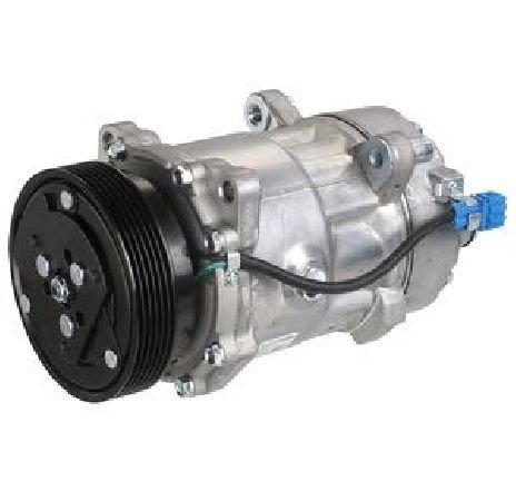 Compresor, climatizare VW CADDY II COMBI ( 9K9B ) 11/1995 - 01/2004 - producator DELPHI TSP0159058 - 305393 - Piesa Noua
