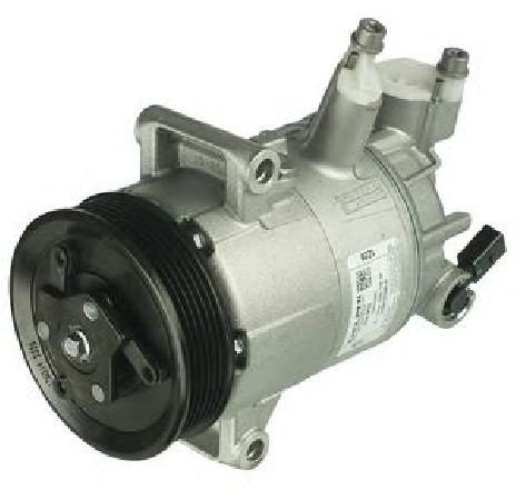 Compresor, climatizare VW GOLF SPORTSVAN ( AM1 ) 02/2014 - 2019 - producator DELPHI TSP0155997 - 311878 - Piesa Noua