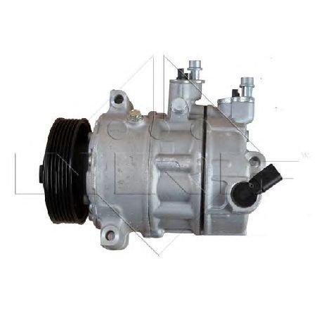 Compresor, climatizare VW NEW BEETLE CABRIOLET ( 1Y7 ) 09/2002 - 10/2010 - producator NRF 32147 - 304957 - Piesa Noua