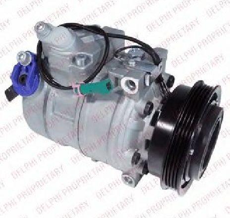 Compresor, climatizare VW PASSAT (3B2) 1.8 01/2000 - 12/2001 - producator DELPHI cod produs TSP0159315