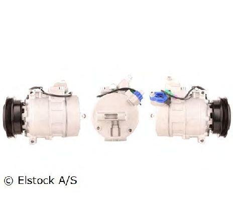 Compresor, climatizare VW PASSAT Variant (3B5) 1.6 06/1997 - 11/2000 - producator ELSTOCK cod produs 51-0007