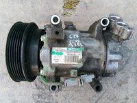 Compresor de clima Renault 8200365787A
