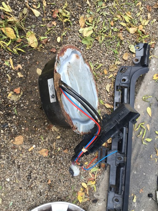 Compresor perne aer BMW E39 break 4154034000 37221092349