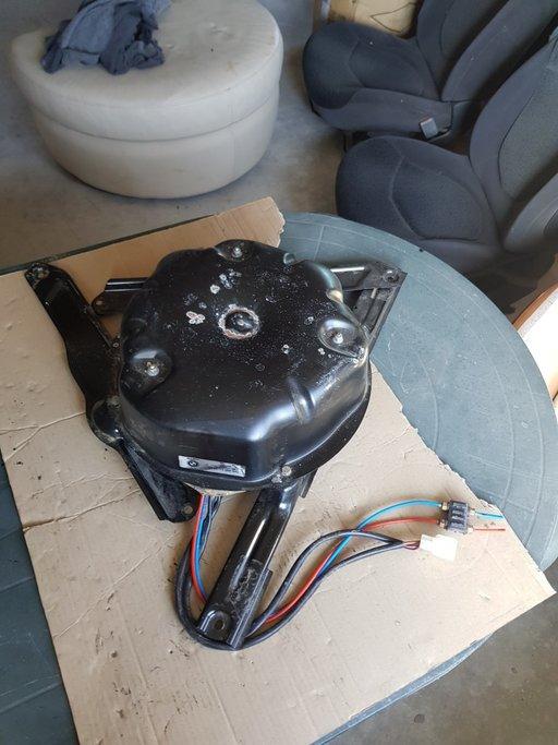 Compresor perne aer Bmw X5 E53 2000-2006