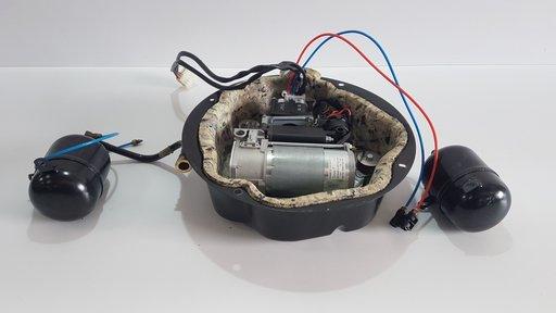 Compresor perne aer BMW X5 E53 Automat 4.4