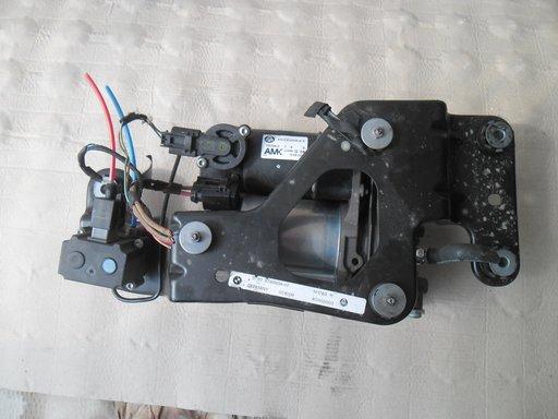 Compresor perne aer bmw x5 e70
