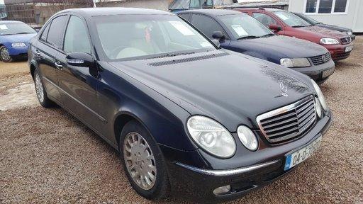 Compresor perne aer Mercedes W 211, E class, 3200 CDI, 2002-2009...