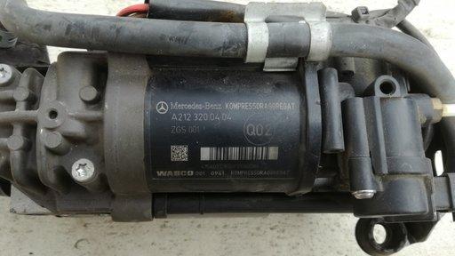 Compresor perne aer mercedes w212 sau cls fab.2012 cod A2123200404