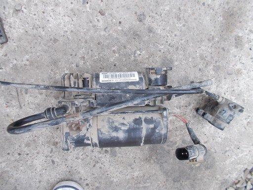 Compresor perne aer suspensie Discovery 2