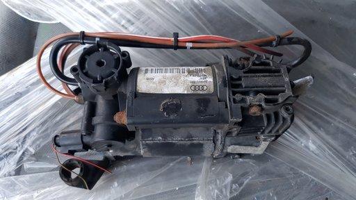Compresor perne Audi A6 4F