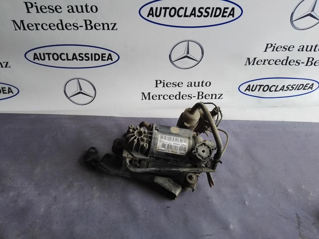 Compresor perne Mercedes w211 A2113200304