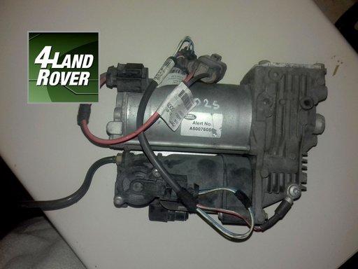 Compresor perne/suspensie Range ROVER DISCOVERY 3 / 4 motorizare 2.7 si 3.6