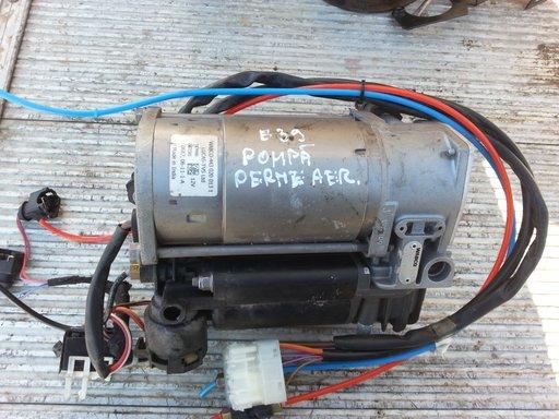 Compresor pompa perne aer BMW E39 Comby