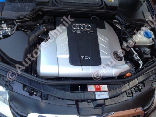Compresor suspensie Audi A8 3.0 tdi 2003 2008