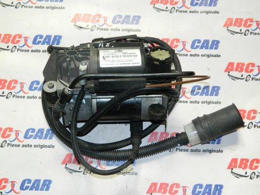 Compresor suspensie Audi A8 4E D3 cod: 15.1550-004