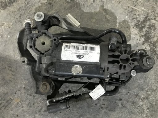 Compresor suspensie audi a8 d3 2004-2009