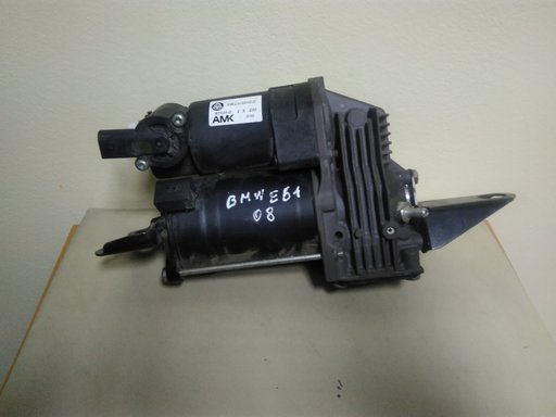 Compresor suspensie bmw seria 5 e60,e61