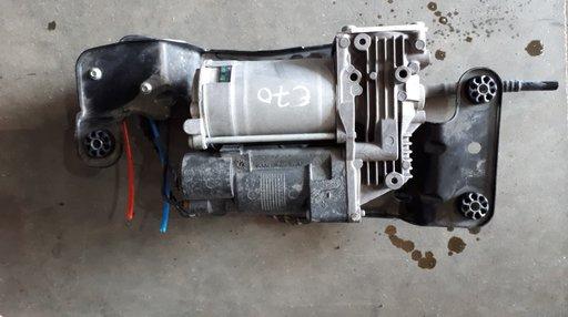 Compresor suspensie , pentru Bmw X 5
