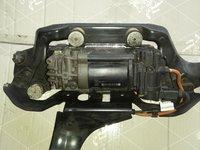 Compresor suspensie pneumatica audi a6 4g, an 2012, cod 4g0 616 005 c