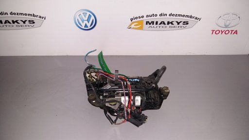 Compresor suspensie pneumatica VW Phaeton