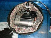Compresor suspensie Range Rover Vogue L322 2002-2006 WABCO