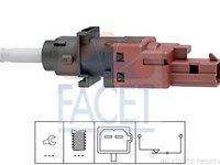 Comutator actionare ambreiaj (Tempomat) ALFA ROMEO 147 - OEM-STARLINE: ED STMS54 - Cod intern: W02711075