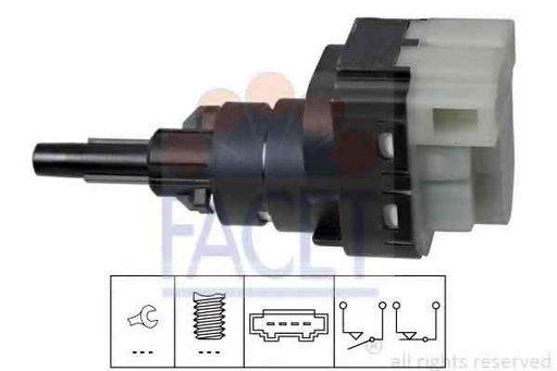 Comutator lumini frana AUDI A6 Avant 4B5 C5 FACET 7.1229