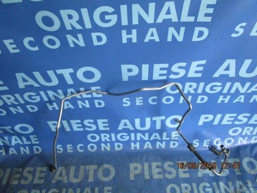 Conducta A.C Fiat 500