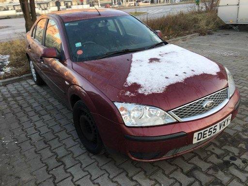 Conducta apa Ford Mondeo MK3 2.0 diesel 2006, Dezmembrari Ford Mondeo MK3 2.0 diesel 2006