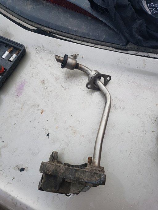 Conducta EGR Chevrolet Spark 0.8 euro 4 2007-2008