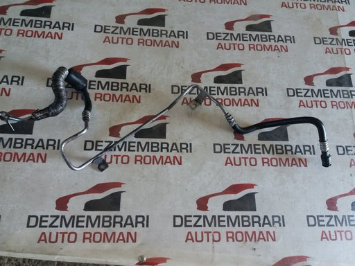 Conducta servodirectie BMW E60 525d 2004-2007 (volan dreapta)