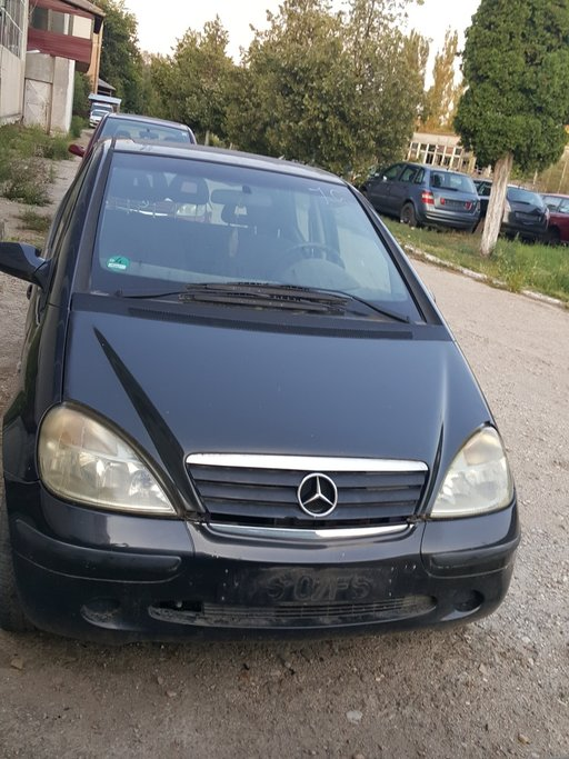 Conducte AC Mercedes A-Class W168 1999 Hatchback 1
